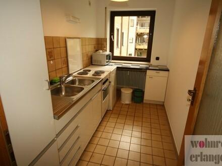 Schönes 1 Zimmer Apartment im Zentrum von Erlangen
