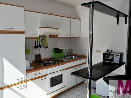 Schönes Apartment unweit der Bundesagentur für Arbeit