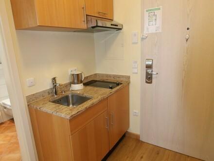 Modernes 1 Zimmer Apartment