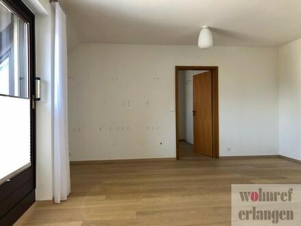 Hübsche moderne Maisonette Wohnung im Zentrum von Erlangen
