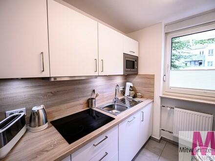 Hochwertig ausgestattete Wohnung im Süden Nürnbergs