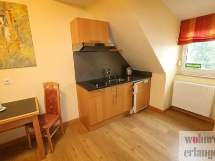 Modernes 2 Zimmer Apartment im Herzen von Erlangen