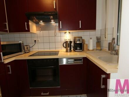 Hübsche 2-Zimmer-Wohnung in Fürth