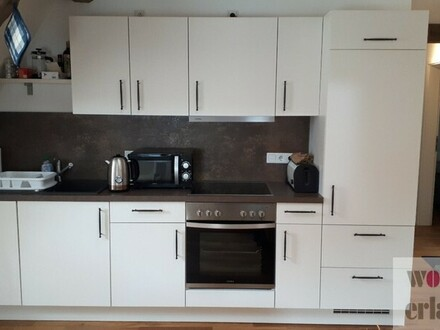 Individuelle, neu renovierte Wohnung mit viel Charme in Forchheim