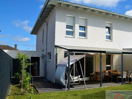 Ihr neues Zuhause - Hochwertige Doppelhaushälfte mit Keller!
