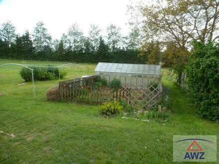 Bauernsacherl-Wohnhaus mit ca. 4 ha in Alleinlage mit Aussicht