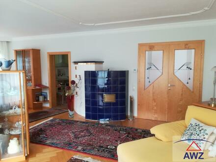 Sehr gepflegtes Wohnhaus mit befristetem Wohnrecht für den Verkäufer!