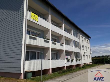 Aussicht - Hübsche Eigentumswohnung mit Balkon für Sportbegeisterte!