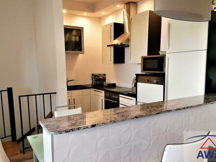 NEUE ca. 50 m² Wohnung mit Loggia in Steyr!