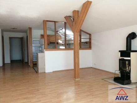 Charmantes Wohnhaus bietet reichlich Platz!