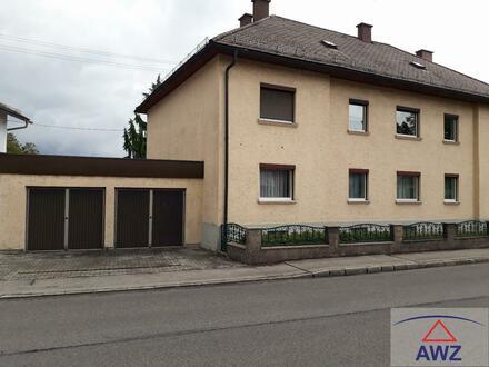 Besichtigungstermin - Schönes Haus mit 4 Wohnungen