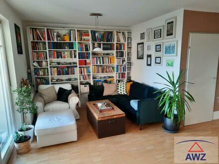 Verkaufe traumhafte Maisonette-Wohnung in Toplage!