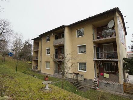 Reserviert! Interessantes Ertragshaus mit 9 Wohnungen!