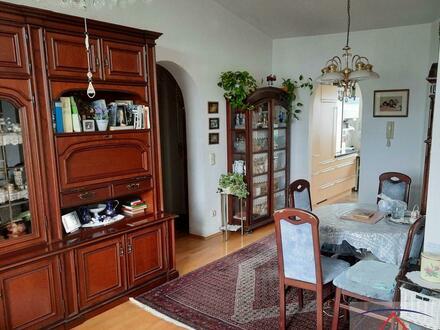 4-Zimmerwohnung inkl. Kabinett in Vöcklabruck!