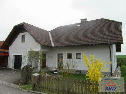 Schönes Familienhaus in ländlicher, idylischer Lage zwischen Herzogsdorf und Gerling!