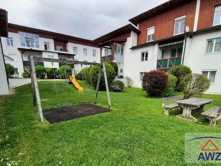 5-Zimmerwohnung in Vöcklabruck mit Loggia & Tiefgaragenplatz!