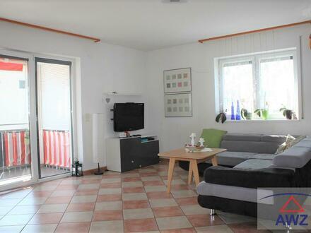 Zum Wohlfühlen - Tolle Wohnung mit Balkon in Mattighofen
