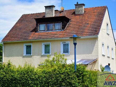 Mehrfamilienhaus im Kurort Bad Schallerbach