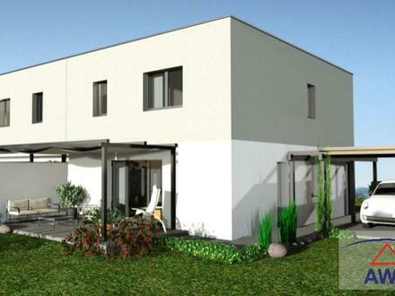 Modernes Doppelhaus in toller Lage!