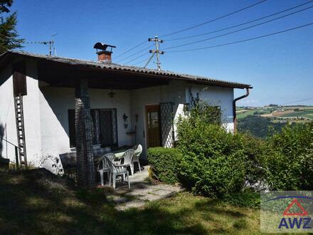 Besichtigungstag - Kleineres Haus über den Dächern von Linz!