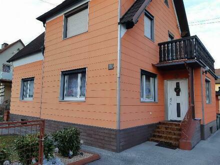 Älteres Haus in Traun!