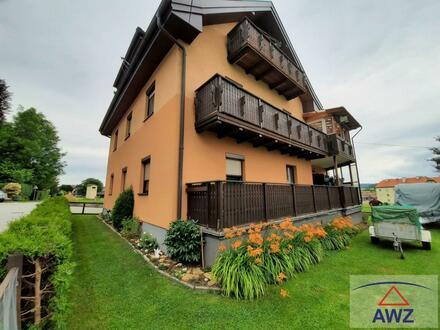 Wohnhaus für 2-3 Familien in sehr guter Lage!