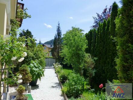 Traumhafte Wohnung in Bad Ischl