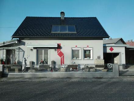 Schönes Einfamilienhaus in Bestlage !