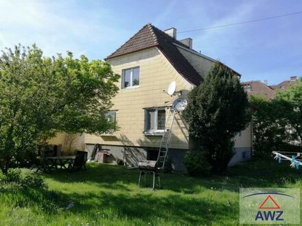 Massive Preissenkung - Günstiges älteres Haus in Pöchlarn