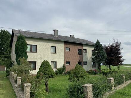 Haushälfte in Kirchberg ob der Donau zu verkaufen