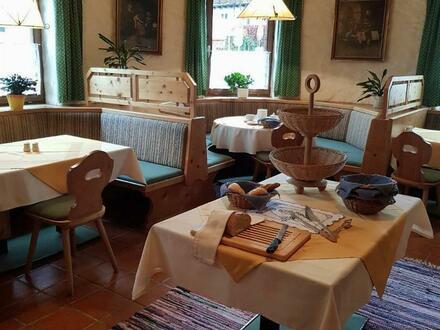 Charmanter, gepflegter Gasthof mit vielen Möglichkeiten!