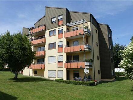 RE/MAX - Keine Käuferprovision! 3 ½ Zimmer Wohnung – ruhige Lage am Waldrand – toller Blick - fast ebenerdig