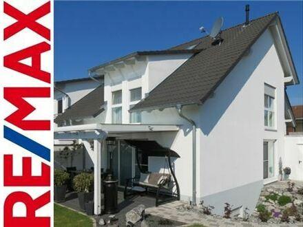 RE/MAX - Doppelhaushälfte -TOP