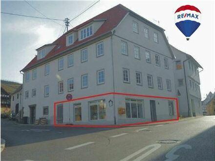 REMAX - Ihr neuer Laden oder Büroräume in Kernen-Stetten