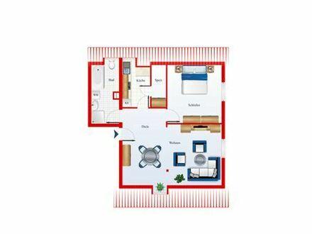 RE/MAX - Sorfort frei: Wohnung mit Flair