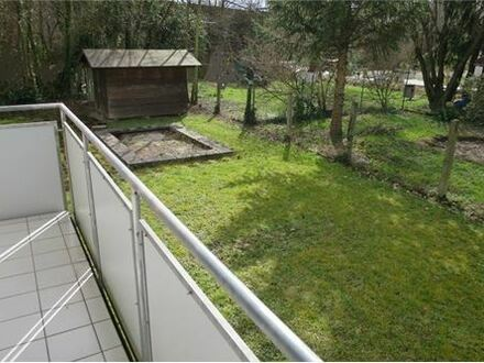 RE/MAX - Renovierte 3 Zimmer-Wohnung mit Balkon