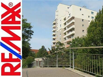 RE/MAX - An Später denken! Seniorengerechte Wohnung an der Friedrichsau