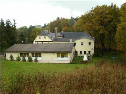 RE/MAX - Alte Wassermühle - wohnen mitten in der Natur wie im Schloss!