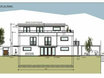 REMAX - Moderne Wohnung in guter Lage