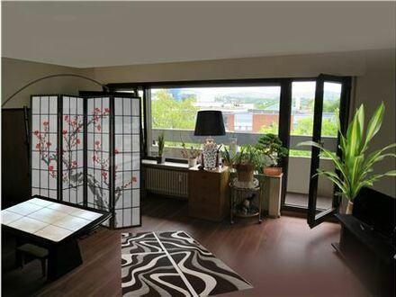REMAX - Ruhig und zentral! 3 Zimmer-Stadtwohnung mit ca. 73 m² Wohnfläche und Aufzug!