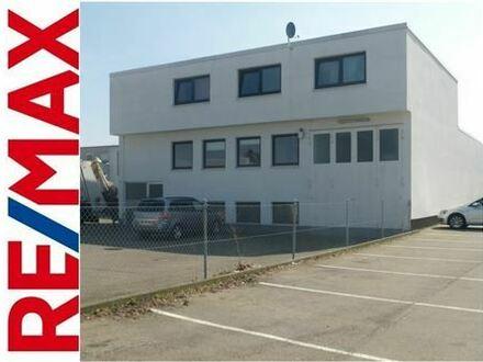 REMAX - Gewerbeimmobilie in Top-Lage in Neu-Ulm