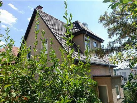 REMAX - Keine Käuferprovision! EFH am Ende einer Sackgasse – Schloßblick – Heidenheim – zentrale Lage