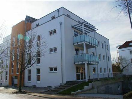 REMAX - Erdgeschosswohnung mit Garten - Erstbezug
