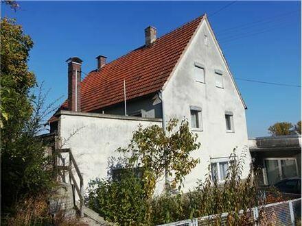 REMAX - Keine zusätzliche Käuferprovision! Wohnhaus mit ehemaliger Bäckerei – barrierefreier Zugang - Tiefgarage