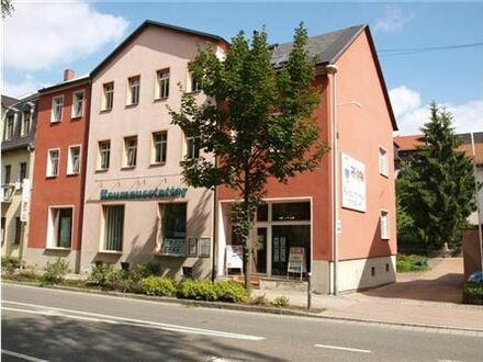 REMAX - Wohnen mit Blick zur Stadt und Zwickauer Mulde