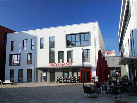 REMAX - RepräsentativerNeubau im Stadtkern beim Rathaus - Nur das beste für Ihr Gewerbe