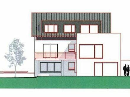 REMAX - Kernsanierte DG-Wohnung mit interessanten Details!