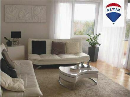 RE/MAX - REMAX - Großzügige, helle 3,5 Zimmer Wohnung im Geiger in Stgt-Bad Cannstatt