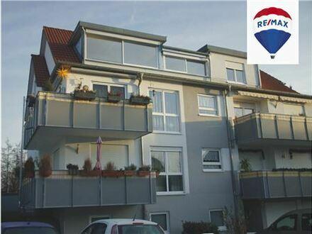 REMAX - 4 Zimmer Wohnung - die keine Wünsche offen lässt!