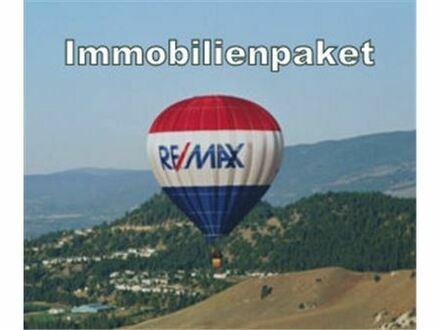 REMAX - Wohnungspaket- 6 Einraum WE voll vermietet mit Lift